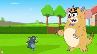 Rat-A-Tat |'Candy Monsters in Town Cartoon Video Compilation'| Chotoonz Kids Funny #Cartoon Videos