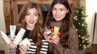 Top 10 Post-Party Essentials With Tijan Serena! | Amelia Liana Thumbnail