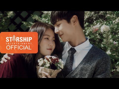 소유(Soyou) X 권정열_ 어깨 (Lean on me) Music Video (Soyou x Kwon Jeongyeol)
