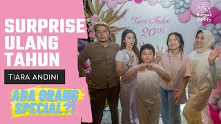 Download Mp3 RUMAH DEDDY ULANG TAHUN TIARA ANDINI