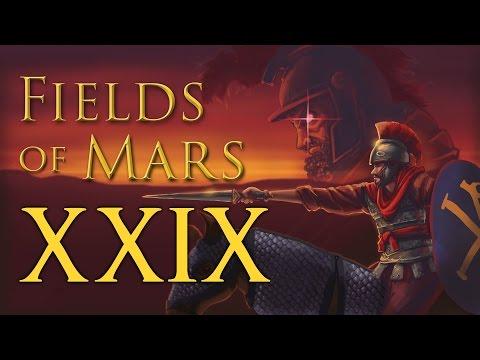 Fields of Mars #29 | Optimist Optimates | TW Attila Roman Britain NLP