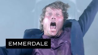 Emmerdale - The Catastrophic Crash
