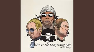 Provided to YouTube by DistroKid Village Life (Live) · Ocean Colour...
