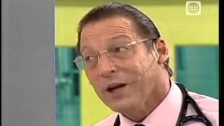 Dr. TV Perú (01-09-2014) - B1 - Tema del día: Signos De Alarma En Tu Rostro