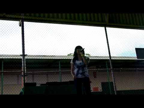 wahiawa middle school great singer like her sister