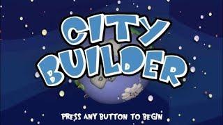 City Builder Nintendo Wii