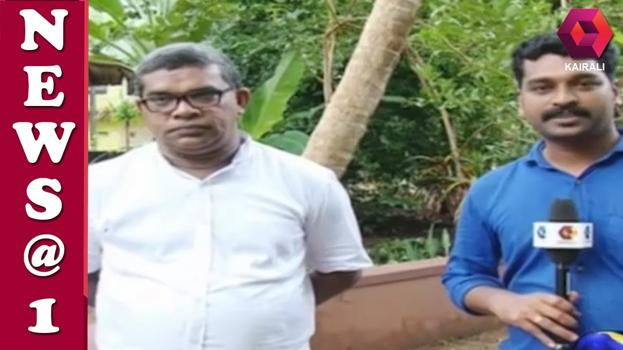 Vengara Bypoll: LDF Candidate PP Basheer Starts Election Campaign