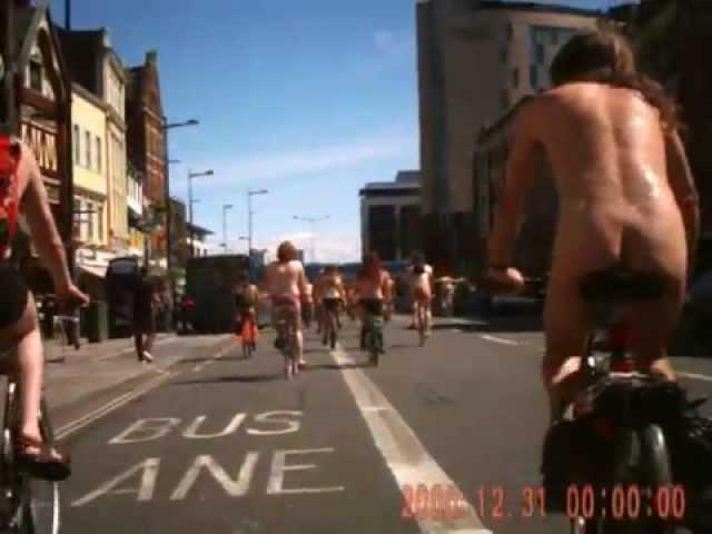 WNBR Cardiff ride 2012 (3.).AVI