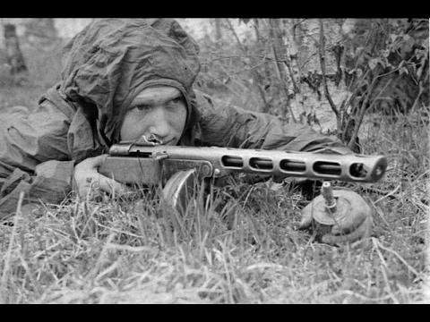 Воспоминания ветерана разведчика - 8 фильм