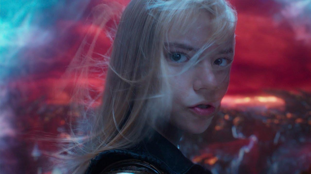 Os Novos Mutantes – Em breve nos cinemas