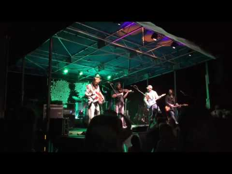 Cranford Hollow - Live Music at The Tiki Hut- 5/23/16