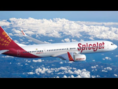 My SpiceJet Flying Experience