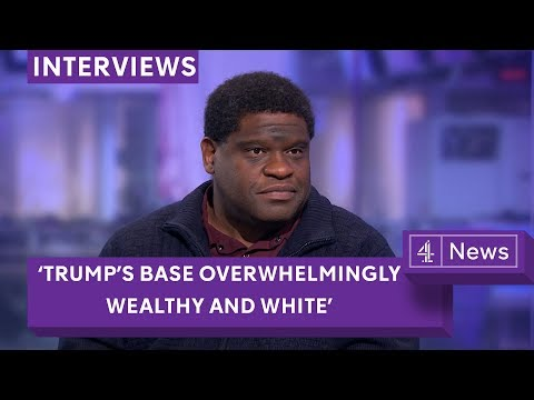 "Gary Younge on Richard Spencer, Trump and the ""alt-right"""