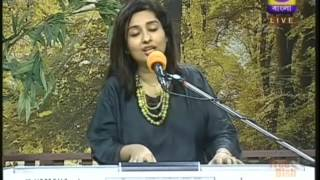 Download E Din Aji Kon Ghore Go Rabindra Sangeet Unplugged Neepabithi MP3 song and Music Video
