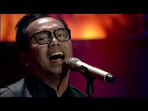 SAMMY SIMORANGKIR - DIA I Alchestra 'Unjuk Gigi' GlobalTV 2017
