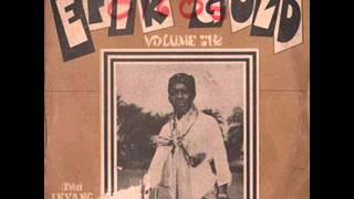 Chief Inyang Henshaw: Mma Nkoyo