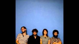 We Versus The Shark - Suddenly It's A Folk Song (Future Of The Left cover)