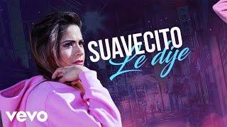 ALIEZ Y MOA - Suavecito (Lyric Video) thumbnail