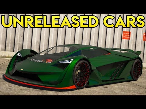 GTA Online: SA Super Sport Series DLC - ALL UNRELEASED VEHICLES + RELEASE ORDER + PRICES!