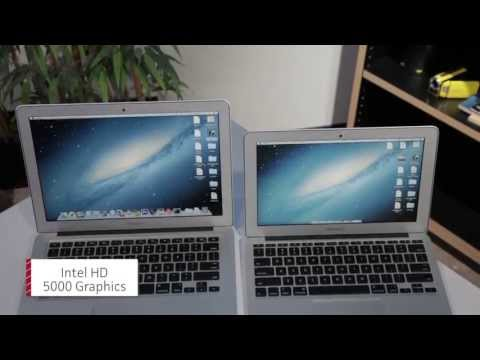 MacBook Air Preview