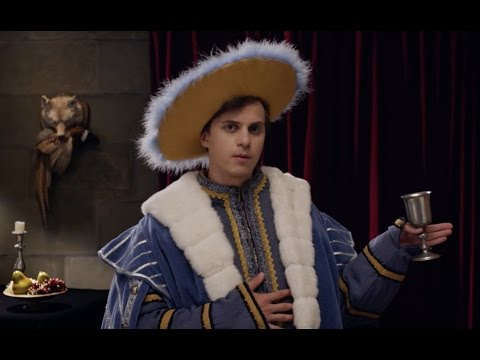 Watsky- Never Let it Die [All You Can Do]