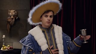 Repeat youtube video Watsky- Never Let it Die [All You Can Do]
