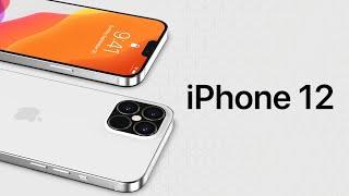 iPhone 12 –ИЗВЕСТНО ВСЕ
