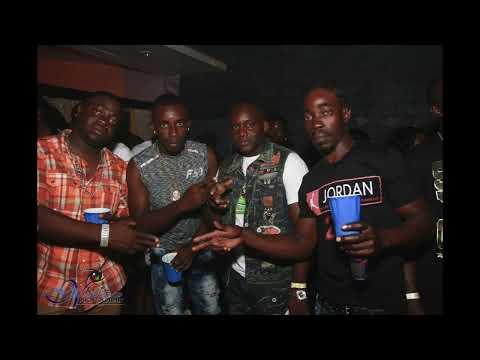 Blackstone Sound presents Reggae Temptations 2018