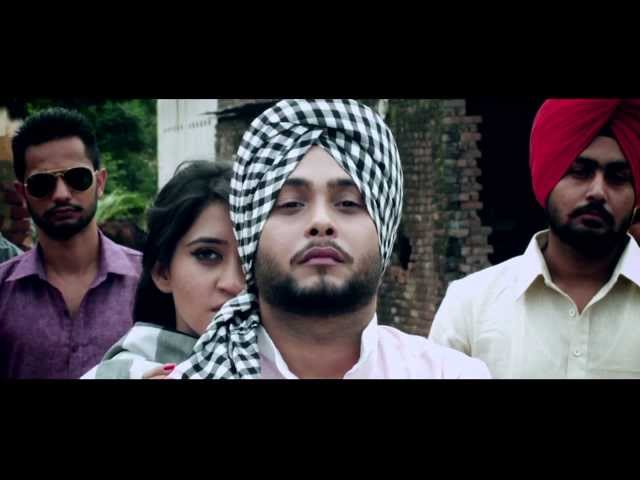 Satwinder Goldy (Feat. R. Guru) - Desi Munde - Goyal Music - Official Full Song HD Travel Video