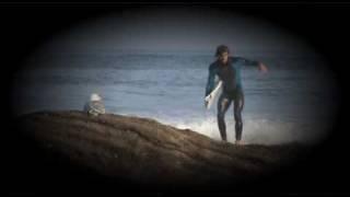 Marcos Sansegundo  [ 2 ]  Surfeando sin Quillas