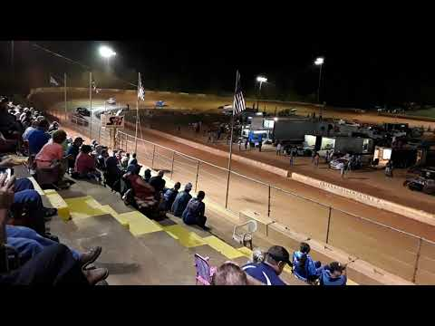 FRIENDSHIP Motor Speedway (604 Late Models) 9-6-19