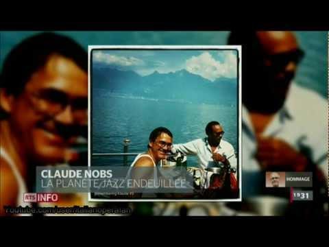 Claude Nobs - Montreux Jazz Festival - 2013