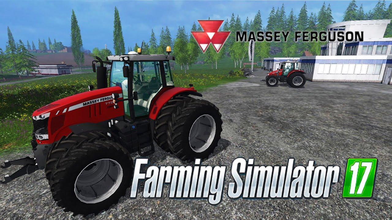 Скачать симулятор farming simulator 2017 с модами
