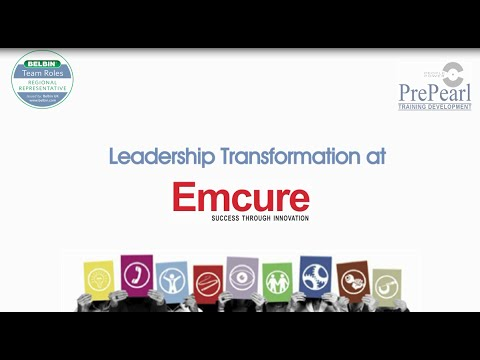 Leadership Transformation at Emcure Pharmaceuticals