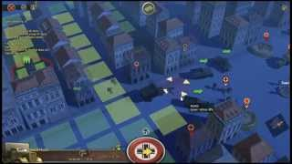 Battle Academy 2: First Look and Review