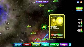 Обзор на игру Space Pirates and Zombies (SPAZ)