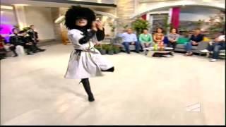 Amazing Dance ! Lekuri By A Little Girls Performance !