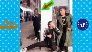 UNLIMITED FUNNY VIDEO CLIP OF CHINESE - COMEDY VIDEO CHINESE - 2019 COMEDY CLIP!!!
