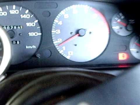 H22a limp mode doovi for Honda limp mode