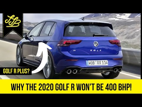 will the 2019 2020 golf r be 400 bhp is volkswagen releasing a golf r plus youtube