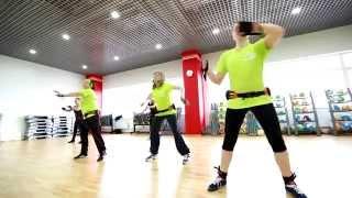 видео Программа DISQ для групповых занятий в фитнес-клубах