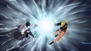 Những Hình ảnh Naruto Sasuke