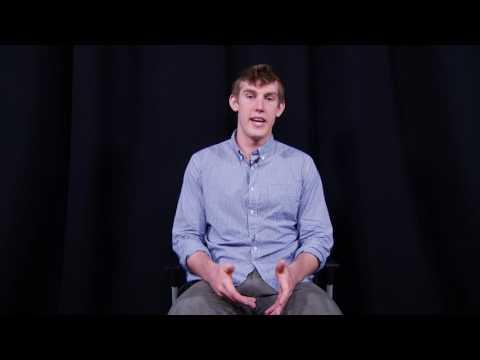 Marshall University Application Video