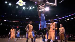 Kevin Durant - Player of the week