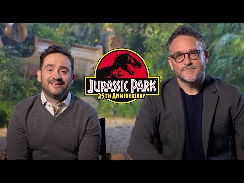 Jurassic Park: Fan Recreation Movie | Recreate | #JurassicPark25