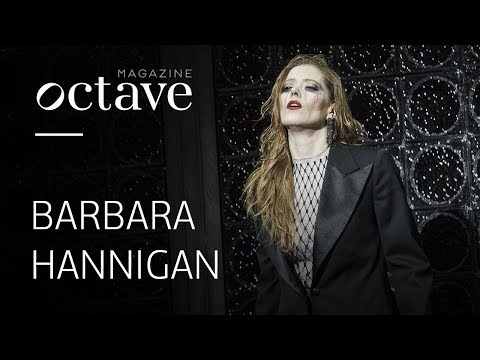Interview with Barbara Hannigan