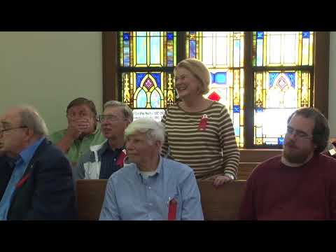 Fort Meade Reunion: Recognizing The Families That Gave Up Their Land