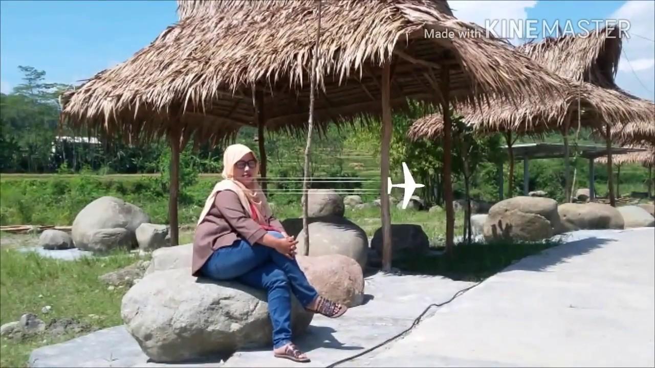 Wisata Alam Taman Cikao Purwakarta Youtube