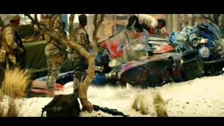 Трансформеры 1,2,3,4 трейлер. (Transformers movies trailer)