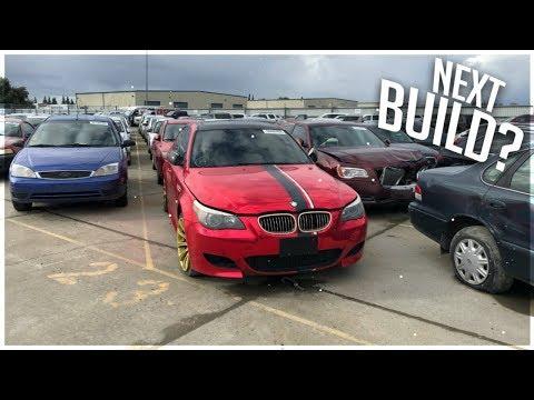 GETTING AN M CAR!?